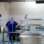 В Скопине проверили школьные пищеблоки