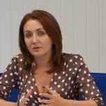 Депутат Госдумы предложила сделать обязательным наличие ремней безопасности для детей в самолётах