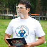 Анатолий Чиканчи: «Занимайтесь спортом, не вешайте нос и держите хвост пистолетом»