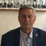 К «Диктанту Победы» присоединятся ветеранские и молодежные организации Сергиево-Посадского городского округа