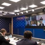 «Единая Россия» начнет разрабатывать законопроекты по повышению доступности жилья для граждан
