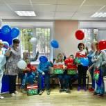 В Серпухове подвели итоги акции «Собери ребенка в школу»