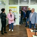 В Алтайском крае родители оценили готовность школ к новому учебному году