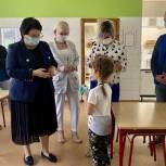 Эльмира Хаймурзина: 100% наших школ проверены и готовы к новому учебному году
