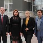 Новый спорткомплекс откроется в Тобольске в начале учебного года