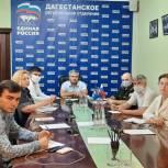 В Дагестане определены площадки для написания «Диктанта Победы»