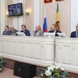 Елена Столярова назначена Уполномоченным по правам ребенка на новый срок полномочий