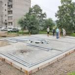 Фельдшерско-акушерский пункт в скором времени появится в селе Олений