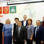 Сыктывдин стал площадкой для межмуниципального сотрудничества