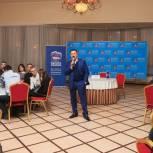 Единая Россия провела «Медиа Ланч» в Королёве