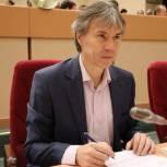 Депутат облдумы высказал предположение о наличии коррупционных договоренностей при проведении конкурсов на благоустройство