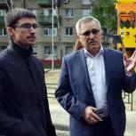 В 2020 году в Тюмени предстоит благоустроить 27 дворов