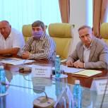 В Новосибирской области сформировано движение «За честные выборы 2020»