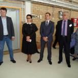 Дмитрий Шатохин: Сотрудничество муниципалитетов Республики Коми выходит на новый уровень