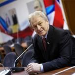 Юрий Смирнов призвал жителей региона принять участие в «Диктанте Победы»