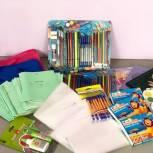 Дагестанские единороссы помогли многодетным и малообеспеченным семьям подготовить детей к учебному году