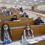 Почти 10 тысяч человек присоединились к «Диктанту Победы» в Нижегородской области