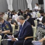 «Диктант Победы» в Саратовской области написали на 87 площадках