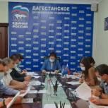Свыше трех тысяч жителей Дагестана стали участниками «Диктанта Победы»