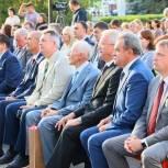 В Пензе чествовали Почетных граждан