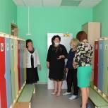 В Рязанском районе успешно решают проблему дефицита мест в детских садах