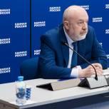 Павел Крашенинников: Около половины законопроектов в рамках реализации поправок в Конституцию планируют рассмотреть в осеннюю сессию