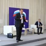 Андрей Макаров: Люди ждут конкретных решений