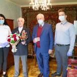 Юрий Липатов принял участие в акции «Мобильные бригады помощи» в Лыткарине