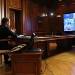 Социальный блок станет центральным в предвыборной программе «Единой России»