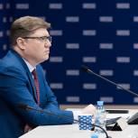 Андрей Исаев: Законопроект «Единой России» призван защитить от списания за долги текущий доход человека