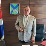 Сергей Ищенко провел прием граждан в рамках недели здравоохранения