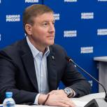 «Единая Россия» внесла в Госдуму законопроект о присвоении жителям осажденного Севастополя статуса ветеранов Великой Отечественной войны