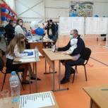 Голосование на Ямале началось активно