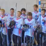 #ЕРПомогает: Мечта детской хоккейной команда г. Сенгилей осуществилась