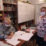 В Ярославской области начался второй день голосования на довыборах депутата Государственной Думы