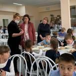 Раменские единороссы провели мониторинг школ