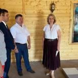 Татьяна Цыбизова: Решение экологических проблем в Донских районах во много зависит от активности местных властей и жителей