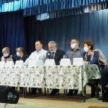 «Социальный маршрут» в Чухломском и Солигаличском районах