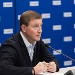 Андрей Турчак: Заявление депутата Вострецова говорит о его полной профнепригодности