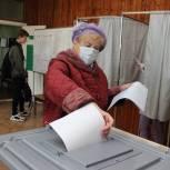 В Ярославской области завершился второй день голосования