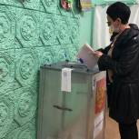 Ольга Савастьянова: «Голосование проходит в особых условиях»