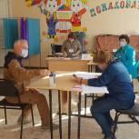Рязанцы выбирают депутатов регионального законодательного собрания