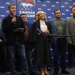 Андрей Турчак: Кандидаты от «Единой России» побеждают на выборах глав регионов