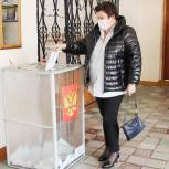 Марина Дбар:  Право выбора – это наше конституционное право