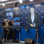 Дмитрий Медведев: Выборы для «Единой России» прошли успешно