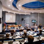 Борис Хохряков: Мы избрали высшее должностное лицо Ханты-Мансийского автономного округа – Югры