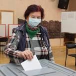 За депутата Государственной Думы по 194-му одномандатному округу проголосовали практически 100 тысяч человек