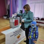 В Рязанской области завершился Единый день голосования