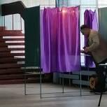 Жители Рязанского района выбирают достойных кандидатов