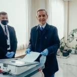Артюхов: «Жители Тюменской области должны сделать свой выбор»